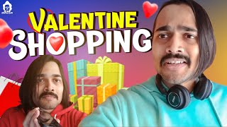 BB Ki Vines- | Valentine Shopping |