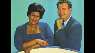 Ella Fitzgerald & Nelson Riddle: When Your Lover Has Gone