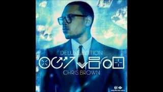 Chris Brown - Mirage feat. Nas