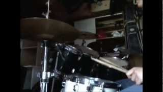 Jesus is my redeemer - Chris Tomlin (drum cover by hoon)