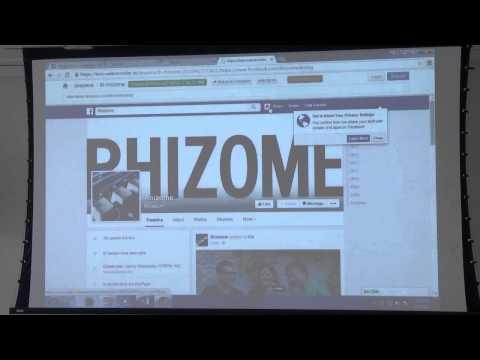 Web Archive Collaboration 4 -- Lightning talks
