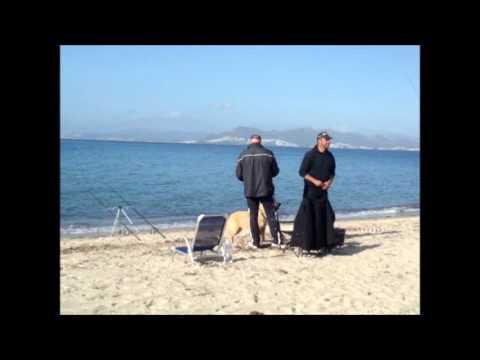 Κως- 1ος Διαγωνισμος Ψαρεματος Captain Hook