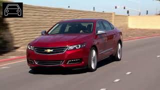 2021 Chevrolet Impala RIP Impala