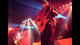 Evans Blue [Kevin Matisyn] - Beg (Live)