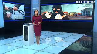 В Черниговской области ограбили иностранных бизнесменов