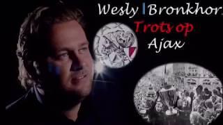 WESLY BRONKHORST   ONS AJAX