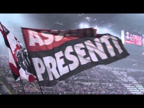 Ultras Milan-Libertàper gli Ultras-Official Video