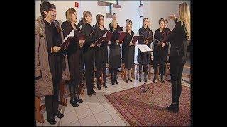 Pieśni Adwentowe - kościół pw. Matki Bożej Wspomożenia Wiernych w Kutnie
