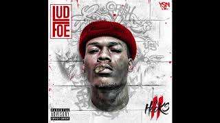 Lud Foe - Alphabet (Official Audio)