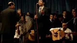 اغاني حصرية يازايد في الحلاوة مراد سعيد حفل قصر التذوق يوم 23/8/2007 تحميل MP3