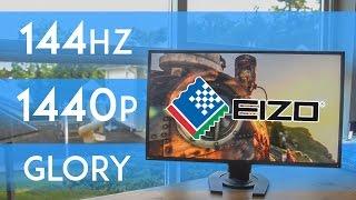Eizo Foris FS2735 Review (English)