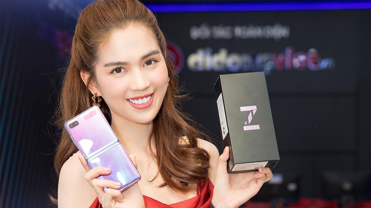 Samsung Galaxy Z Flip: 36 triệu có đáng mua?