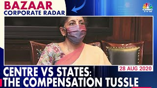 Centre Oroposes 2 Options To States For GST Compensation; Expert B Prasanna weighs in - Download this Video in MP3, M4A, WEBM, MP4, 3GP
