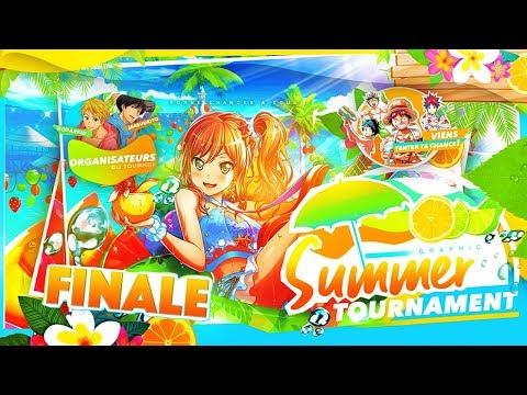 SUMMER TOURNAMENT | Résultat de la Finale du Tournoi!