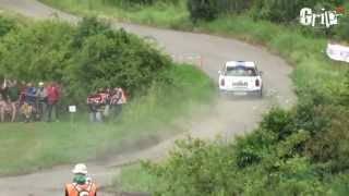 preview picture of video 'Agrotec Petronas Syntium Rally Hustopeče 2013 ᴴᴰ'