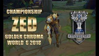 Zed Campeonato Chroma Free Video Search Site Findclip