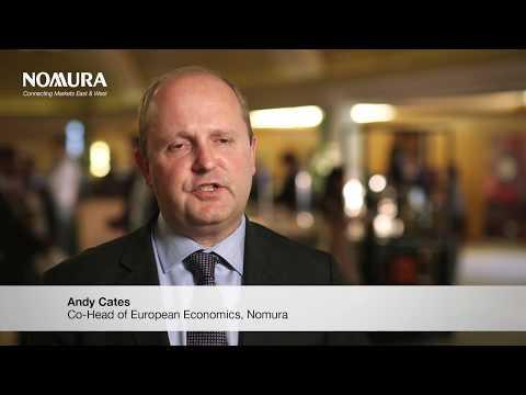 Andy Cates at Nomura Investment Forum Asia 2018