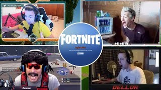 Fortnite Rage Compilation Part 8 (Funny Fails & Best Moments)