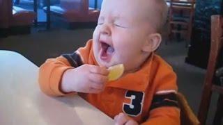 Видео Детей Смешно До Слез || Смешное Видео