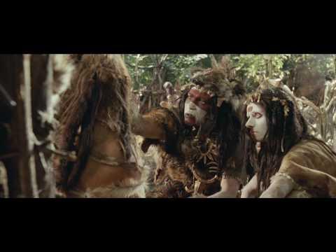 AO, le dernier Neandertal - Bande-annonce