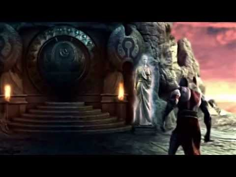 God of War II - Filme | Completo Dublado
