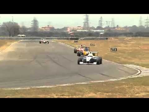 MRF F1600 - Round 2 - 01 March