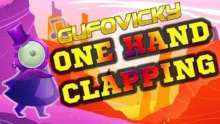 Гуфовский в One Hand Clapping