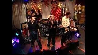 Da Buzz - Wanna be with me Nyhetsmorgon 2002