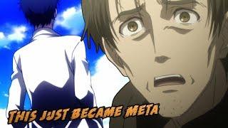 This Show Got Super Meta   Steins Gate 0 Episode 20