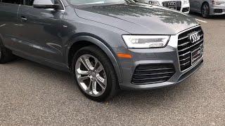 2016 Audi Q3 Yorktown, Putnam County, Westchester, Dutchess County, Orange County, CT 26467