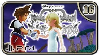 DESTINY ISLANDS! | Kingdom Hearts Re:Chain Of Memories Blind #16 (PS4)