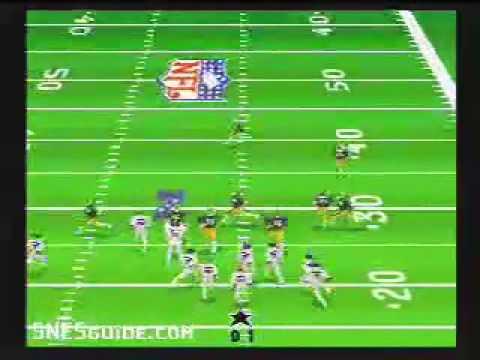 Madden NFL '95 NOE/UKV/EUR