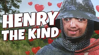 "Kingdom Come Deliverance - Henry The Kind ""Funny Moments"""