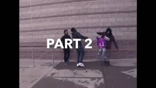 "Rich the Kid ""Soak it Up"" 