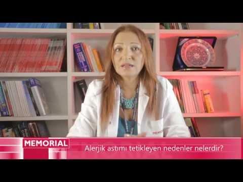 Alerjik Astımı Tetikleyen Nedenler Nelerdir?