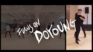 NCT 127 DANCE PRACTICE FOCUS ON ver. #DOYOUNG