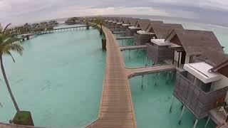 Maldives ???? Niyama Private island - Holiday - DJI Phantom 2 Vission Plus