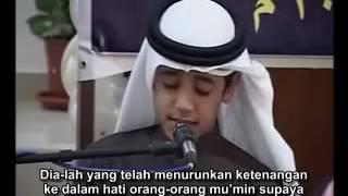 Surat Al Fath - Muhammad Taha Al Junayd