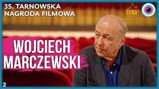 35. Tarnowska Nagroda Filmowa - rozmowy |Wojciech Marczewski #2