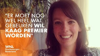 Gaat Rob Jetten de strijd nog aan met 'zwaargewicht' Sigrid Kaag?