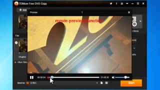 How to burn DVD with the best free DVD burning software?