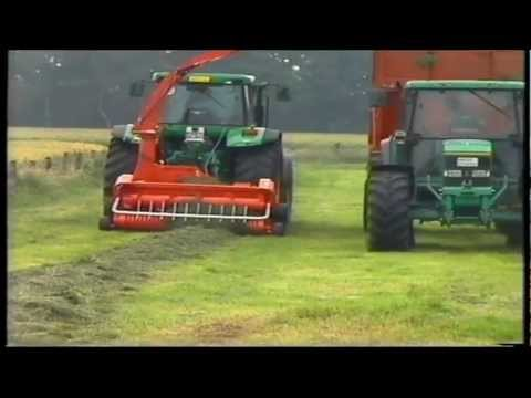 TOP 10 Forage Harvesters of 2019