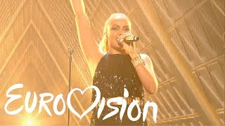 """Goldstone performs """"I Feel the Love"""" - Eurovision: You Decide 2018 - BBC"""