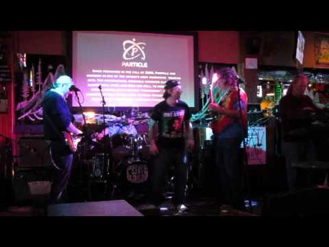 Ain't No Bread In The Breadbox @ Shorty's 11-15-13