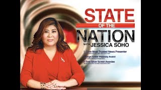 [GMA]   State of the Nation Livestream (August 13, 2018)