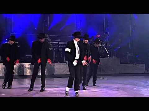 michael jackson dangerous live munich 1997 hd
