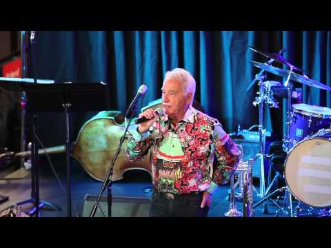 Doc Severinsen Speech at Milano Music 2015 Teacher Appreciation Reception