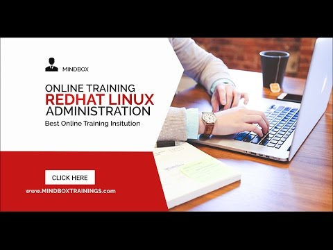 Linux Administration Tutorial | Red Hat Linux MindBox Training Online