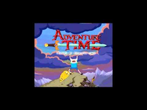 Adventure Time (Dubstep Mix)