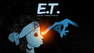 Future -  E.T. Esco Terrestrial (Full Mixtape) New 2016